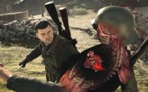 Про главные особенности Sniper Elite 4 — видео