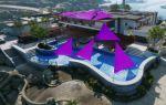Как выглядит новая карта побережье в Радуга шесть: Осада