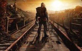 4A Games опубликовала вторую часть трехсерийного документального фильма о Metro Exodus (видео)