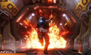 EA выпустила геймплейный трейлер Live Fire для Titanfall 2