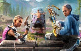 К Far Cry: New Dawn не появится дополнений