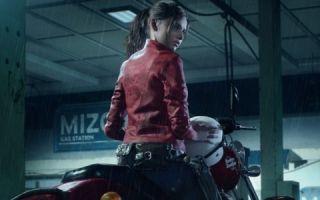 Capcom отгрузила и реализовала 3 миллиона копий Resident Evil 2 Remake