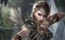 Скоро выйдет проект Elder Scrolls Legends на планшетах