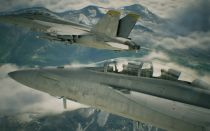 Ace Combat 7: Skies Unknown выйдет на PC (трейлер)