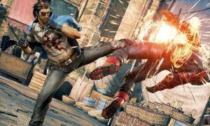 Релиз Tekken 7 состоится в июне (новое видео)