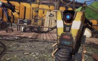 Gearbox показал тизер новой Borderlands